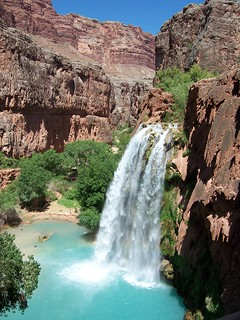 "Havasu Falls! | by ""Crunchy""Girl"
