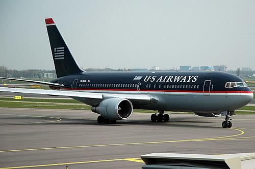 us airways 767