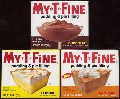 My*T*Fine Pudding | by Roadsidepictures
