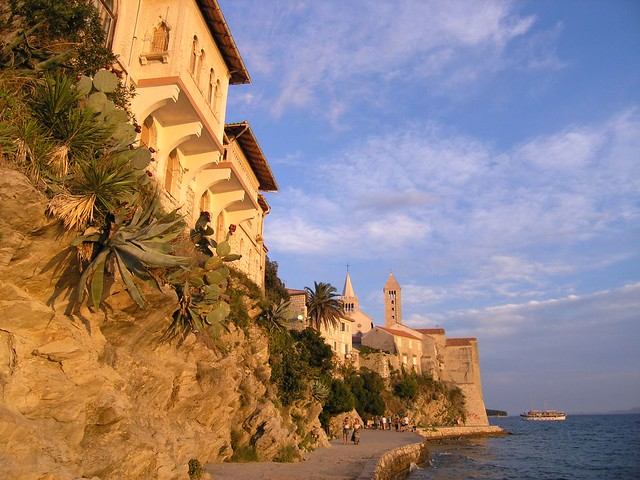 croatia island rab online tourist guide kristofor - HD1280×960
