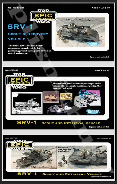 Plisnithus7 Vintage (and other) Star Wars Customs Carded - Page 6 17840956274_e1776709c7_z