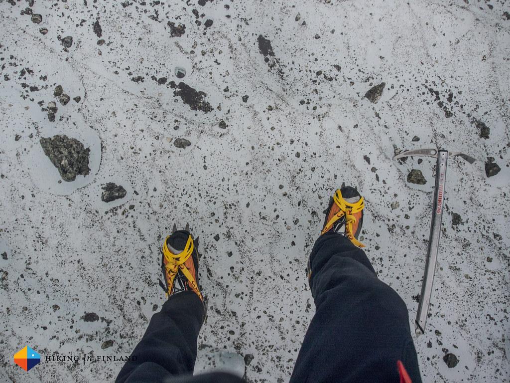 I <3 my Scarpa Rebel Ultra GTX Boots