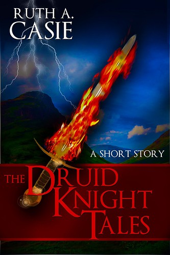 The Druid Knight Tales