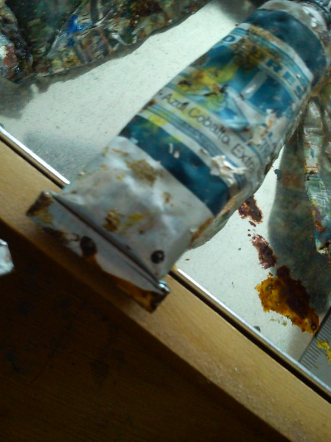 pinturas óleos