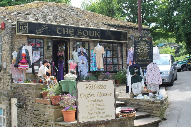 the souk haworth