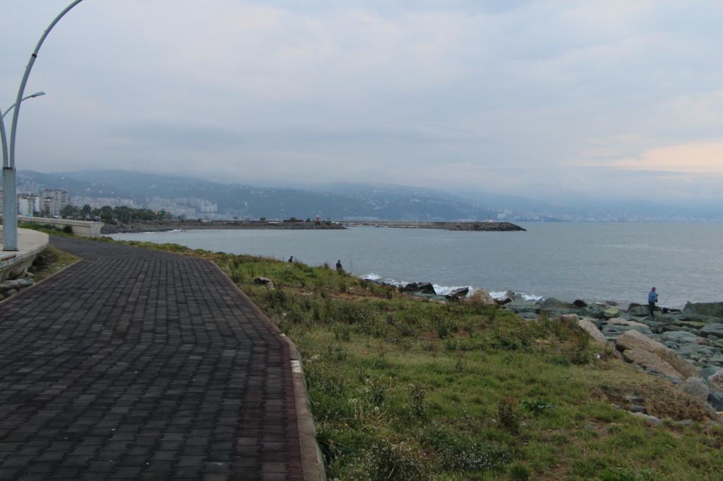 黑海 Photo credited to Aug.