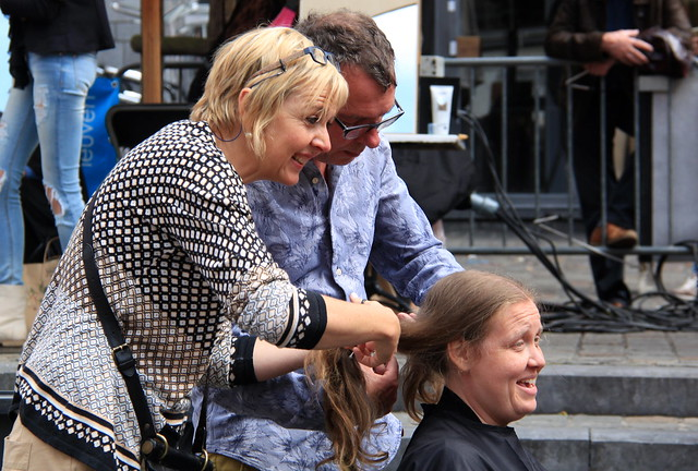 De Langste dag in Leuven - 20/06/2015