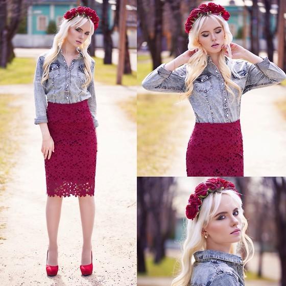 Oksana Orehhova 19
