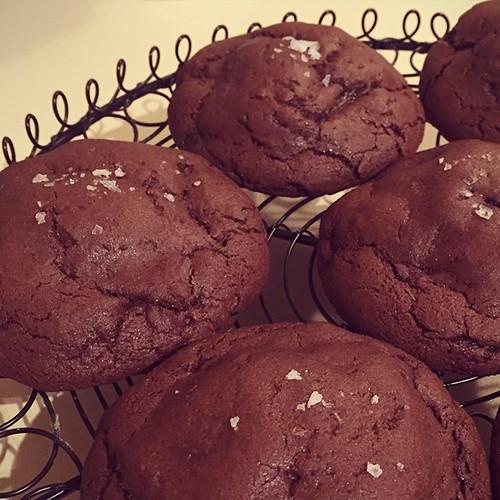 june bites… cookies