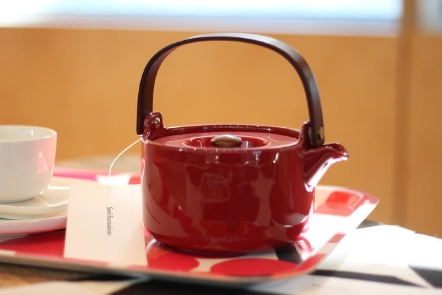 nordic embassy teapot