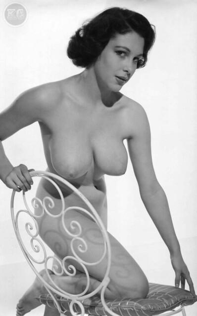 Harrison nude marks deveraux marie