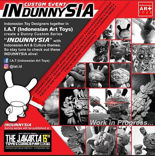 INdunnySIA 2017