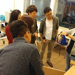 MakerBay Equips Pi Center CUHK