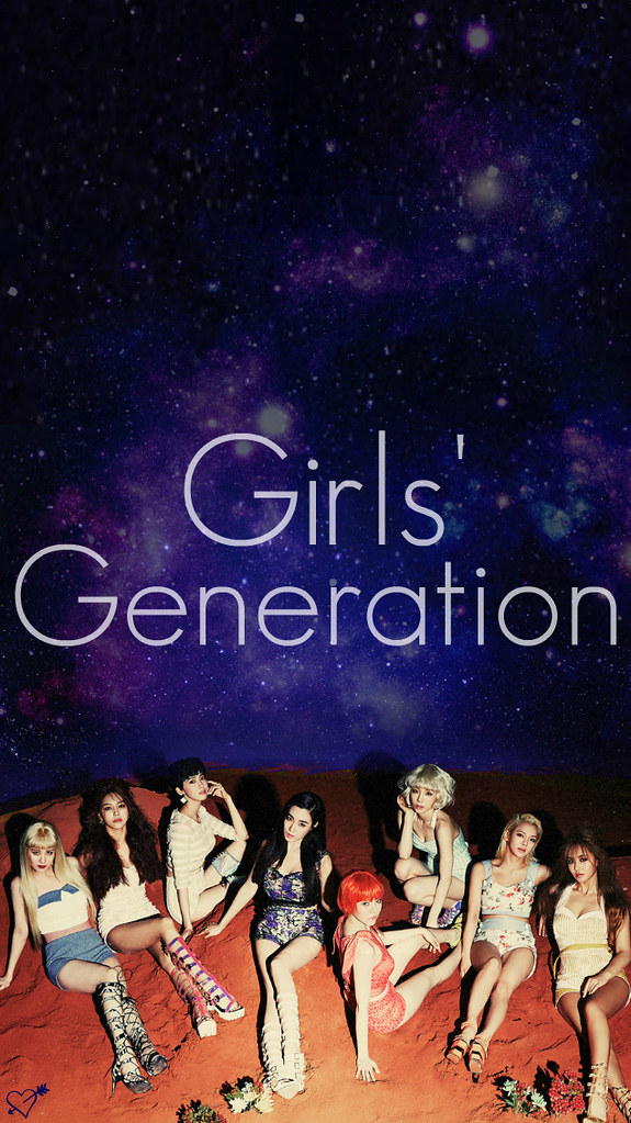You Think Wallpaper Girls Generation You Think Teaser Wal
