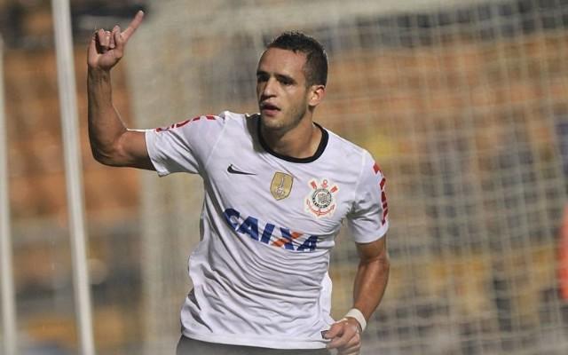 Renato Augusto admite ser torcedor do Flamengo e nega que quase foi parar no Botafogo