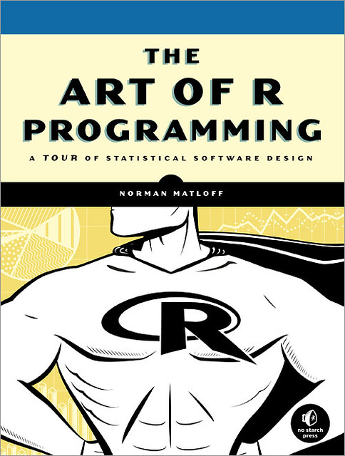 The Art of R Programming