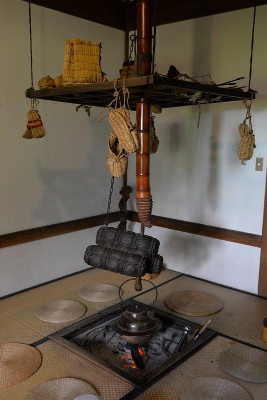 大沢山温泉 大沢館への旅 & 塩沢 2015年6月7日