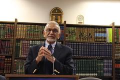 Prof. Sachedina