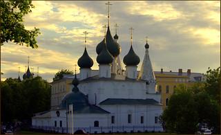 Russia.Yaroslavl. Russia