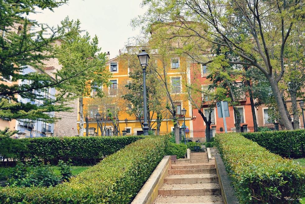 Postales de Cuenca (2)
