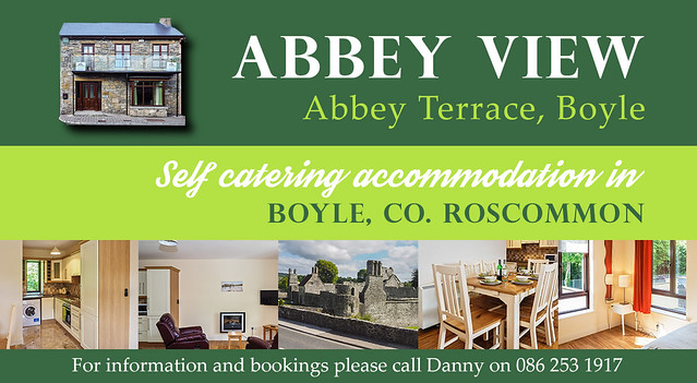 Abbey View, Boyle