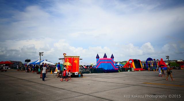 Kadena Air Base - AmericaFest 2014-67
