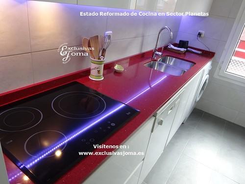 Exclusivas joma renueva tu cocina renueva tus muebles de c flickr - Antalia cocinas ...
