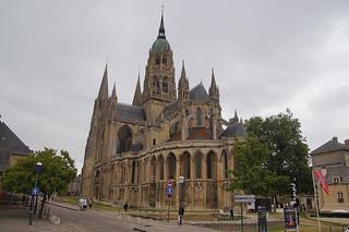 023 Kerk Bayeux