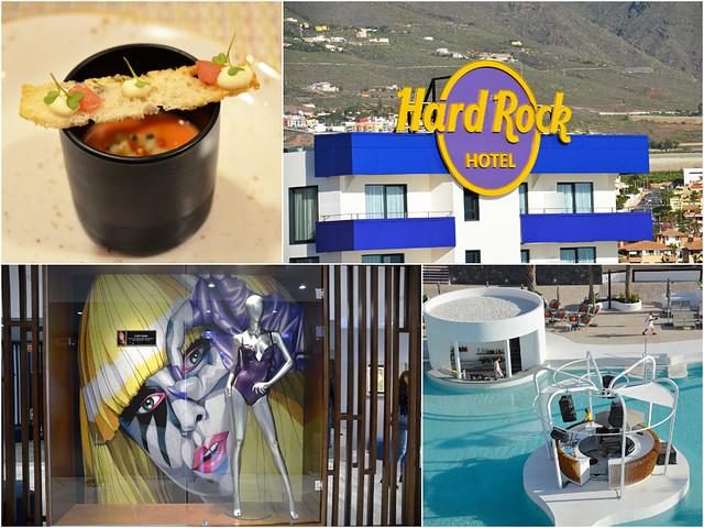 Hard Rock Hotel Montage 1