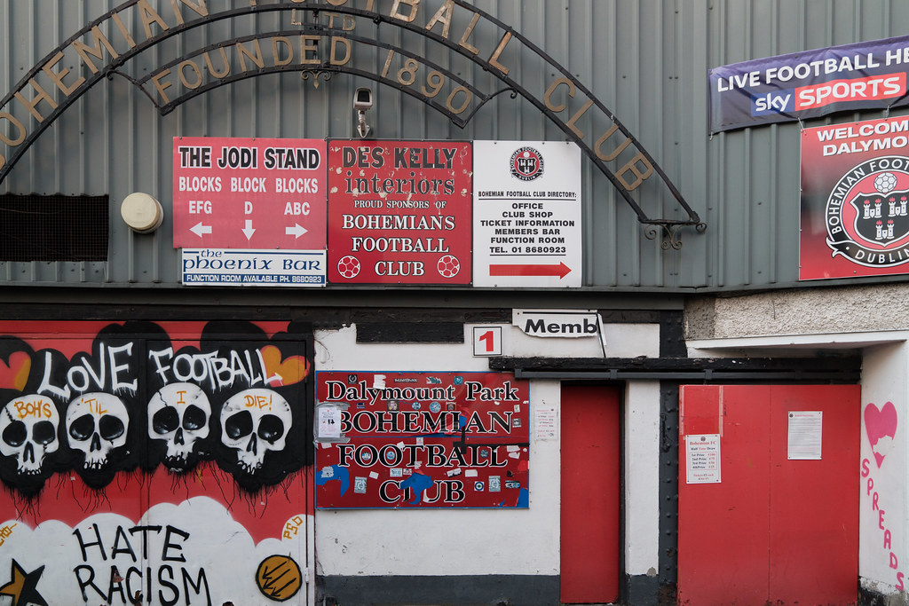 STREET ART AND GRAFFITI AT DALYMOUNT 006