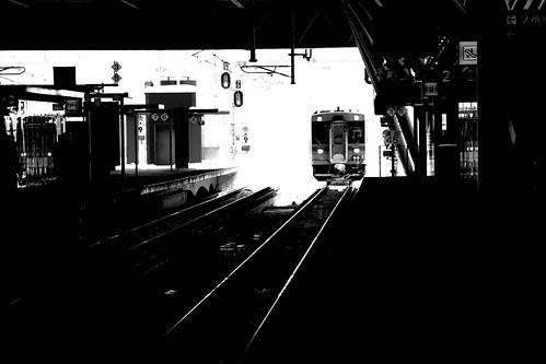 Asahikawa Station on JAN 02, 2017 (11)