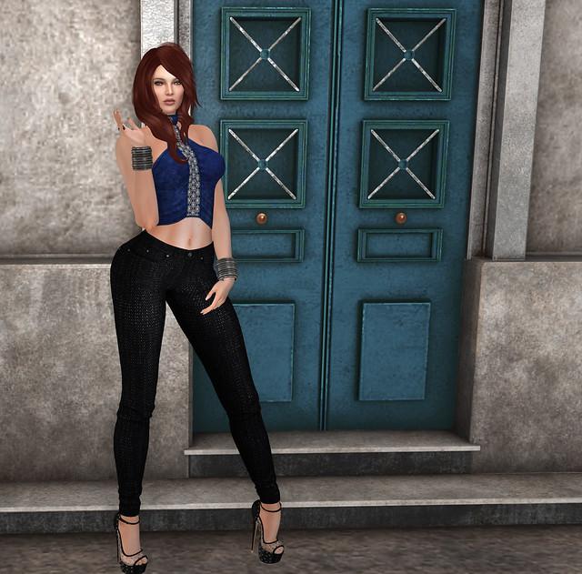 Raku outfit, Sn@tch