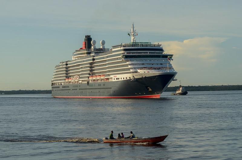 5 -Receptivo do Navio Queen Victoria 25/01/2017