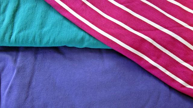 Jerseys für T-Shirts
