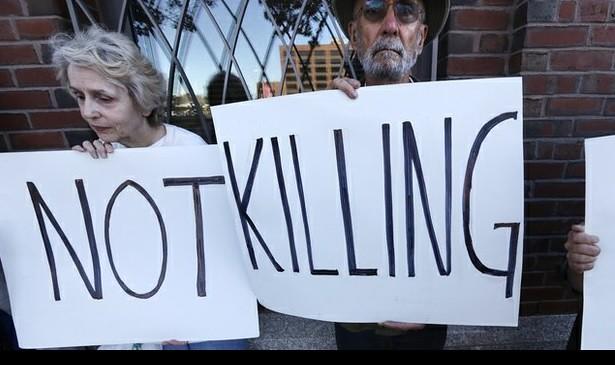 Formalizan pena de muerte contra autor de atentados de Boston