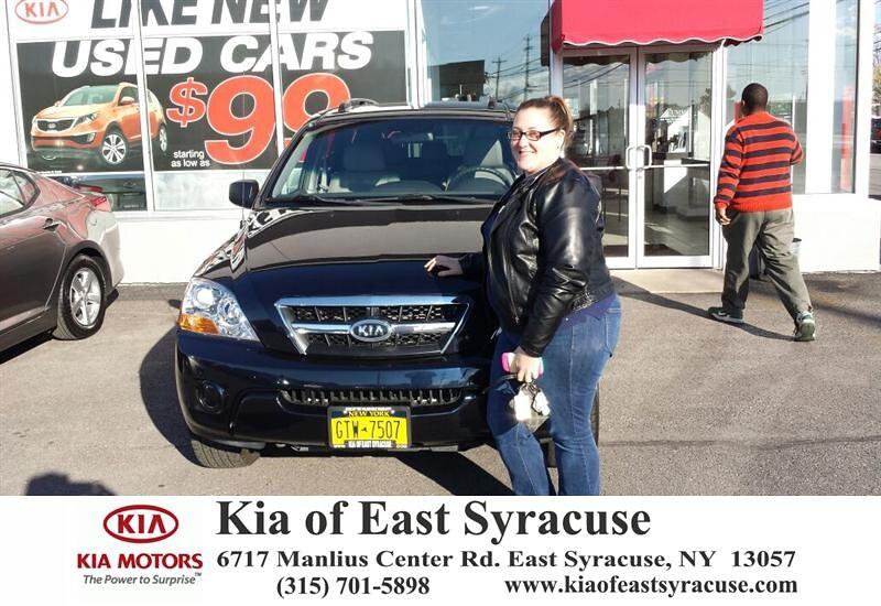Used Car Dealerships Syracuse Ny >> Happybirthday To Raquel Sanford From David Pistello At Ki
