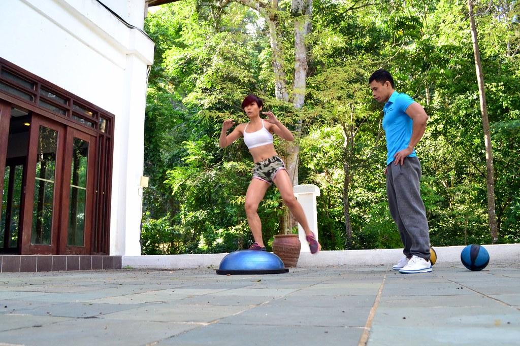 V Integrated Wellness - v fitness - andaman langkawi-005