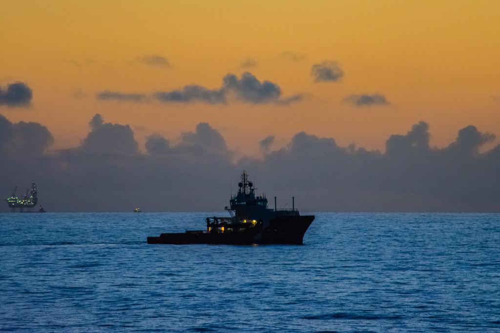 ocean ness silhouette sp mac flickr