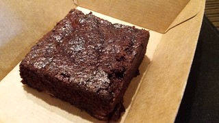 Mulled Wine Brownie from Smith & Deli