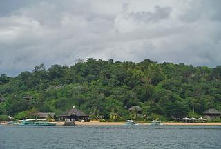 Coron - Balinsasayaw Resort