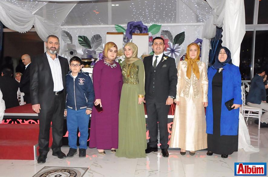 Beyza Gökgül ve Hakan Şimşek Nişan Töreni 18