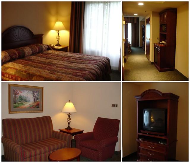 Hilton Garden Inn Montgomery AL 2006