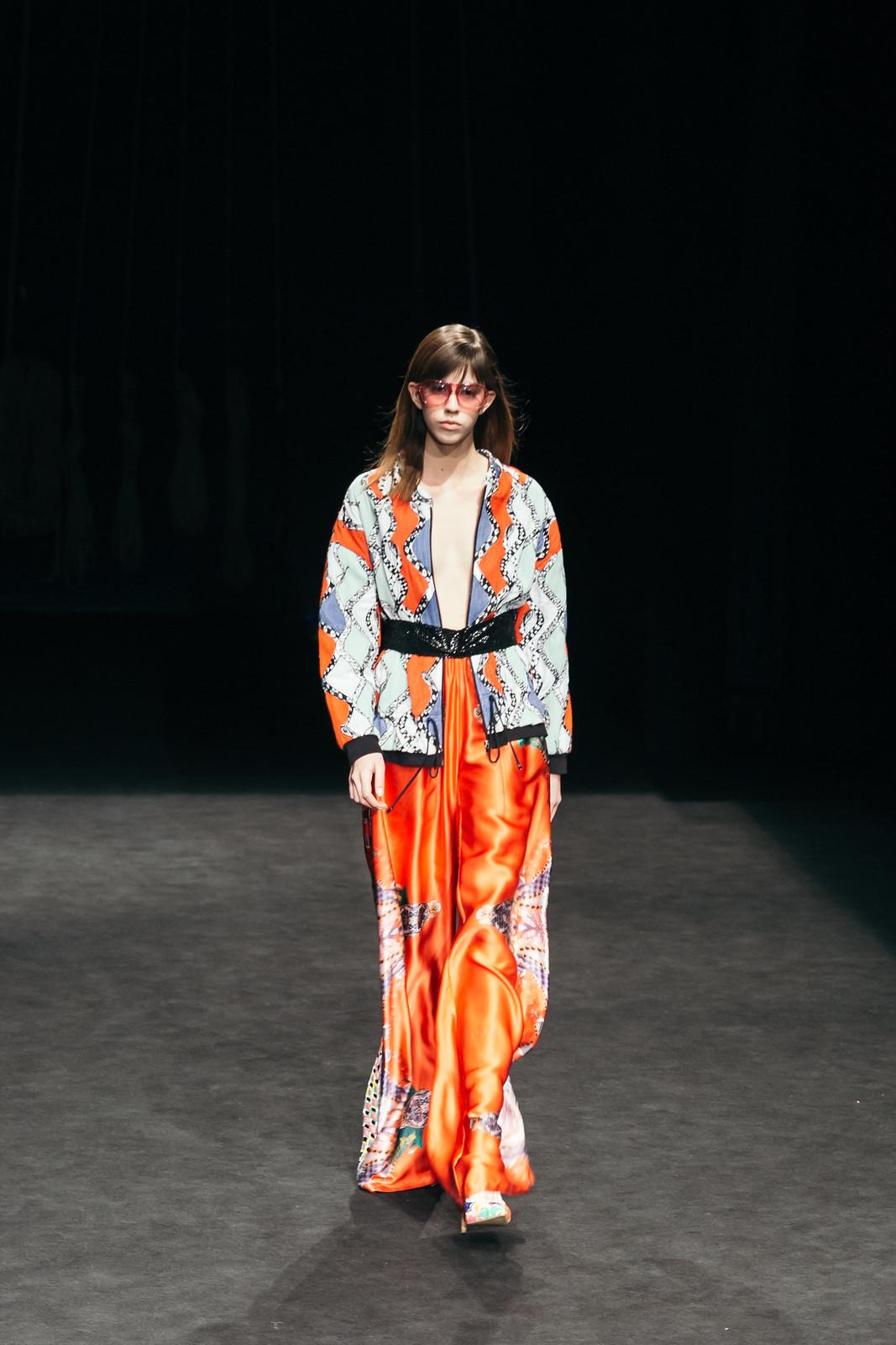 Jessie Chanes - Seams for a desire - 080 Bacelona Fashion #080bcnfasion -1
