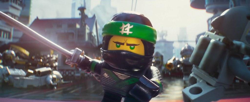 Lego Ninjago Movie Trailer | youtu.be/sZSYYiATFTI I know pro… | Flickr