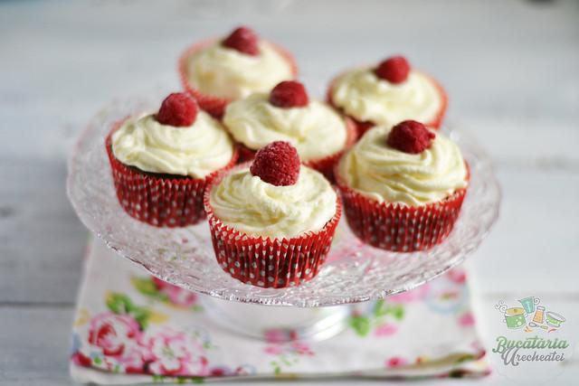 cupcakes cu tarate de ovaz