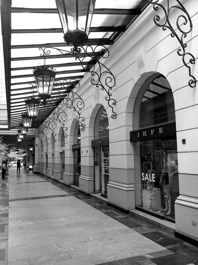 Galería (Santiago Centro)