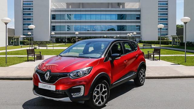 Renault Captur 2018 1