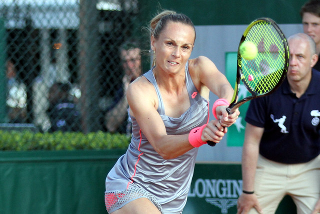 * Magdalena Rybarikova Thread * | Page 80 | Tennis Forum