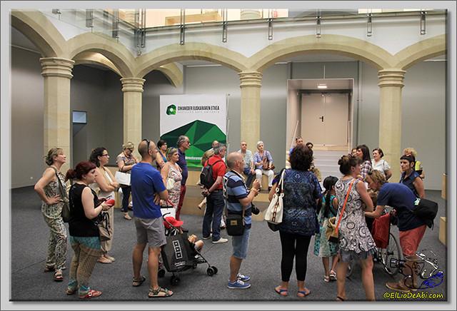 9 Fin de semana en Vitoria Gasteiz