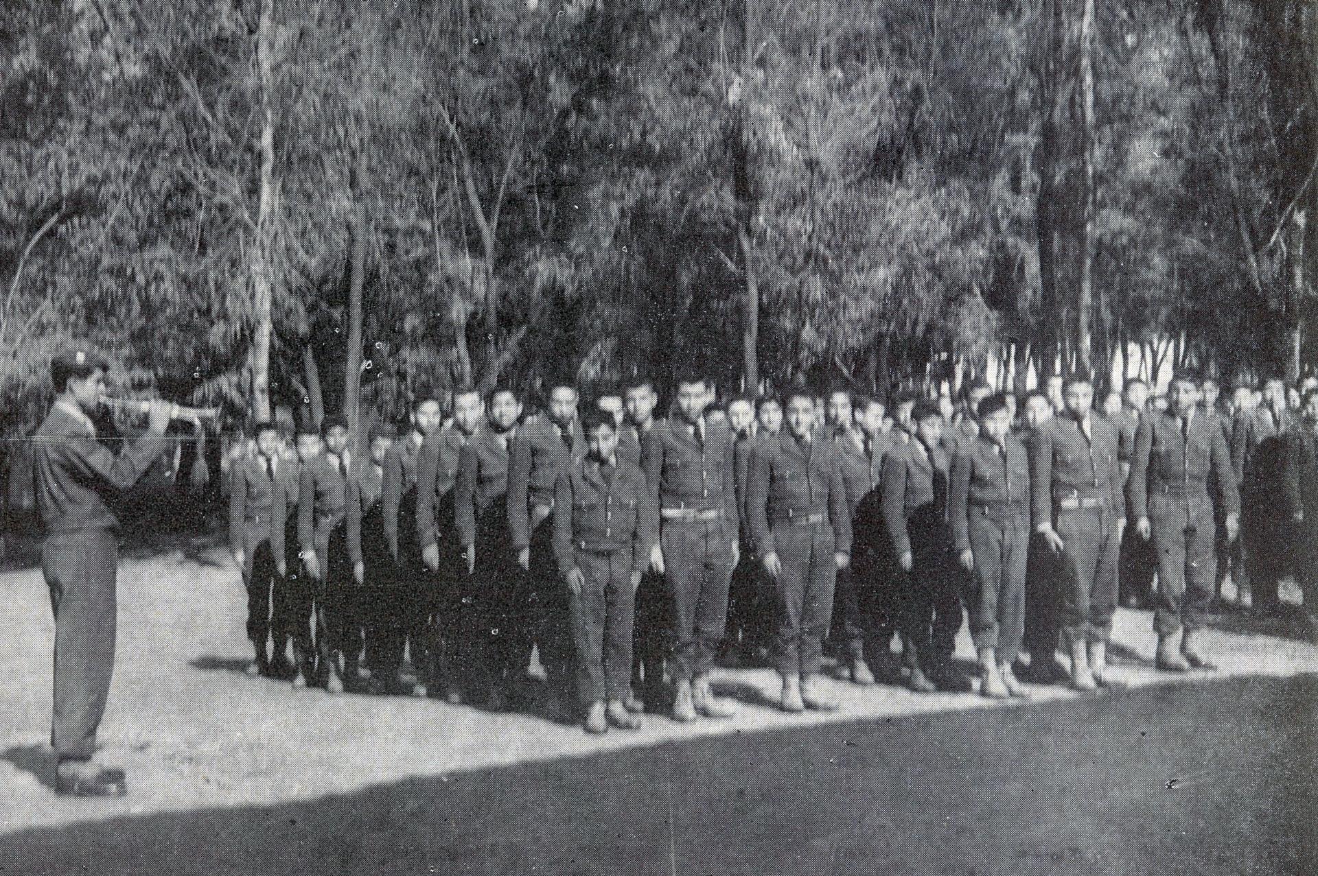 1er Lycée Militaire Royal Kénitra 31282384864_76f8c6c0b8_o